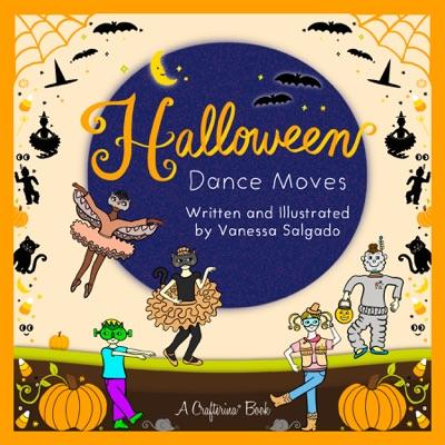 Halloween Dance Moves (Interactive)