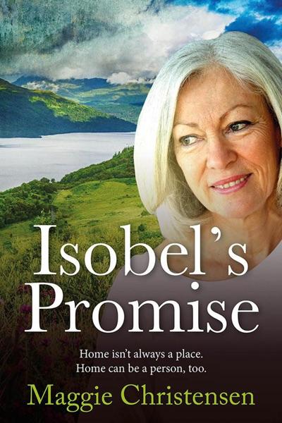 Isobel's Promise - Maggie Christensen book cover