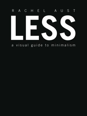 Less - Rachel Aust book