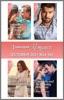 Harlequin Romance October 2021 Box Set
