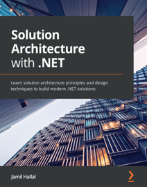 Solution Architecture with .NET