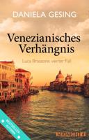 Daniela Gesing - Venezianisches Verhängnis artwork