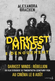 Darkest Minds - tome 3 In the Afterlight PDF Download