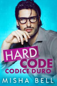 Hard Code - Codice Duro Libro Cover