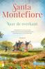 Santa Montefiore - Naar de overkant kunstwerk