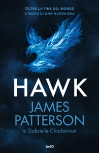 Hawk Book Cover