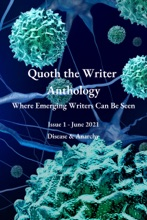 Quoth The Writer Anthology: Where Emerging Writers Can Be Seen
