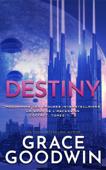 Destiny:  La Saga de l'Ascension Coffret Book Cover