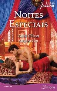 Noites Especiais Book Cover