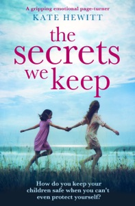 The Secrets We Keep Book Cover