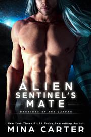Alien Sentinel's Mate