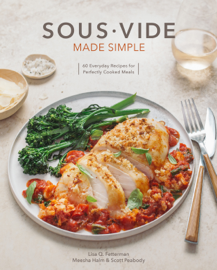Sous Vide Made Simple book