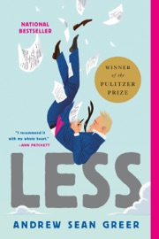 Less (Winner of the Pulitzer Prize) - Andrew Sean Greer