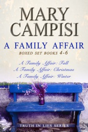 A Family Affair Boxed Set 2 PDF Download