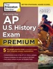 Cracking the AP U.S. History Exam 2019, Premium Edition