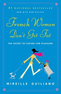 French Women Don't Get Fat Book Cover