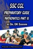 SSC CGL Preparatory Guide -Mathematics (Part 3)