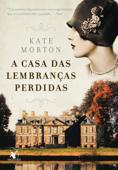 A casa das lembranças perdidas Book Cover