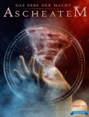 Das Erbe der Macht - Band 10: Ascheatem