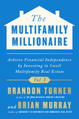 The Multifamily Millionaire, Volume I Book Cover