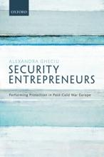 Security Entrepreneurs