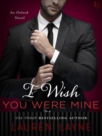 I Wish You Were Mine PDF Download