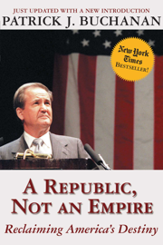 A Republic, Not an Empire book