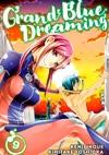 Grand Blue Dreaming Volume 9
