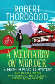 A Meditation on Murder book