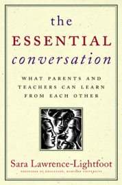 The Essential Conversation book