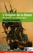 L'Enigme de la Diane, des Antilles aux Mascareignes Book Cover