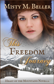 This Freedom Journey book