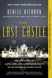 The Last Castle book