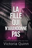 Download and Read Online La fille qui n'abandonne pas