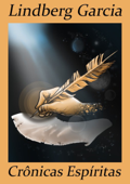 Crônicas Espíritas Book Cover
