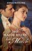 The Major Meets His Match - Annie Burrows