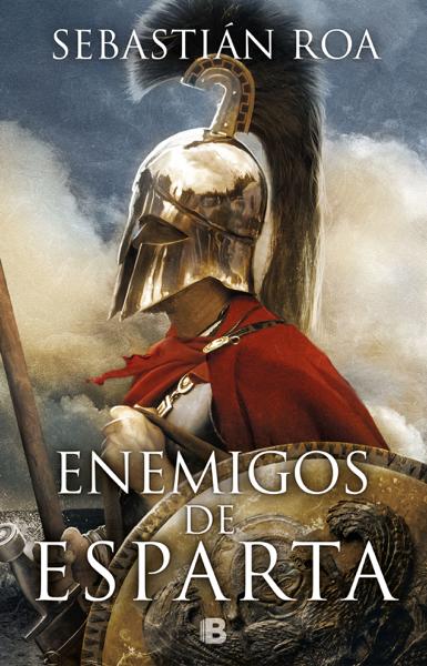 Enemigos de Esparta por Sebastián Roa