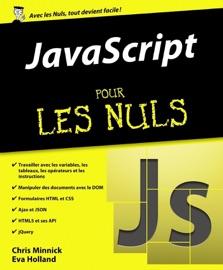 JavaScript pour les Nuls - Eva Holland & Chris Minnick