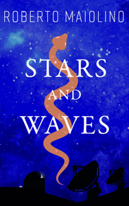 Stars And Waves Book Cover