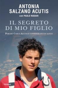 Il segreto di mio figlio Book Cover