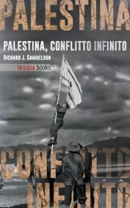 Palestina Copertina del libro