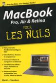 MacBook Pro, Air et Retina Pour les Nuls, édition poche