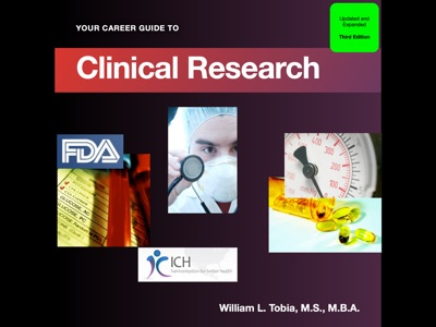 Your Career Guide to Clinical Research - Edition 3