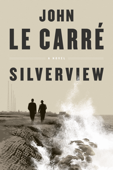 Silverview Book Cover