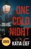Katia Lief - One Cold Night artwork