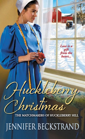 Huckleberry Christmas PDF Download
