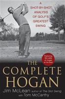 Jim McLean & Tom McCarthy - The Complete Hogan artwork