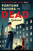 Fortune Favors the Dead Book Cover