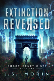 Extinction Reversed book