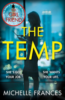 Michelle Frances - The Temp book